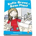 Katie Grows a Bean CLIL - Penguin Kids, level 1 de Marie Crook