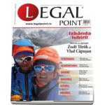 Revista Legal Point Numarul 1 - 2017