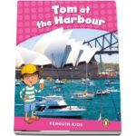 Tom at the Harbour CLIL - Penguin Kids, level 2 de Barbara Ingham