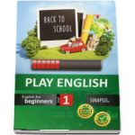 Play English Level 1 - English for beginners - Editie 2017