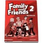 Family and Friends 2 - Workbook de Naomi Simmons