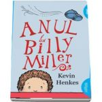 Anul lui Billy Miller de Kevin Henkes (Editie Paperback) - Carte distinsa cu Newbery Honor in 2014
