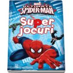 Ultimate Spider-Man. Super jocuri (Marvel)