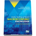 Easily Testing of Basic Macroeconomic Knowledge - Revisited and Added Edition - Oana Simona Caraman-Hudea