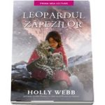 Leopardul zapezilor de Holly Webb (Prima mea lectura)