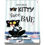 Kitty face baie de Nick Bruel (Colectia KITTY)