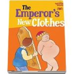 The Emperors New Clothes de Tarantula Tales (Editie in limba engleza)