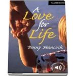 A Love for Life Level 6 de Penny Hancock