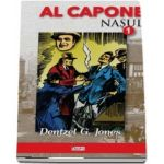 Al Capone 1 - Nasul de Dentzel G. Jones