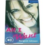 All I Want, Level 5 de Margaret Johnson