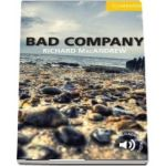 Bad Company. Level 2 - Elementary, Lower-intermediate - Richard MacAndrew