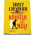Baiatul cel nou. Othello de William Shakespeare reimagina de Tracy Chevalier - Colectia Raftul Denisei