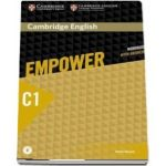Cambridge English Empower Advanced Workbook with Answers with Downloadable Audio - Rob McLarty
