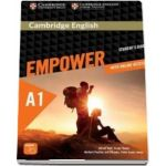 Cambridge English Empower Starter Student's Book (Online Assessment and Practice, and Online Workbook)