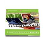 Cambridge English Prepare! Level 6 Presentation Plus DVD-Rom (James Styring)