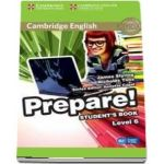 Cambridge English Prepare! Level 6 Student's Book de James Styring