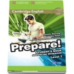 Cambridge English Prepare! Level 7 Student's Book and Online Workbook: Cambridge English Prepare! Level 7 Student's Book and Online Workbook - James Styring