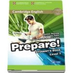 Cambridge English Prepare! Level 7 Student's Book (James Styring)