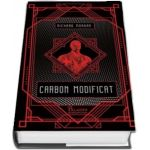 Carbon modificat de Richard K. Morgan