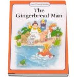 The Gingerbread Man - Anna Award - Award Young Readers