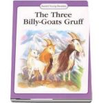The Three Billy-goat Gruff de Anna Award - Award Young Readers
