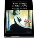 The Wings of the Dove de Henry James