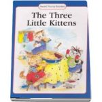 Three Little Kittens - Anna Award - Award Young Readers