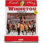 Winnetou detectiv. Volumul II de Karl May