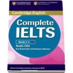 Complete IELTS Bands 4-5 Class Audio CD - Guy Brook-Hart and Vanessa Jakeman