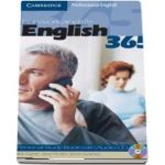English365 1 Personal Study Book with Audio CD - For Work and Life - Autori: Bob Dignen, Simon Sweeney, Steve Flinders