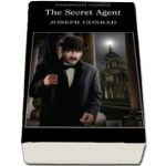 The Secret Agent - Joseph Conrad