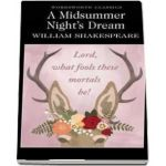 A Midsummer Nights Dream - William Shakespeare