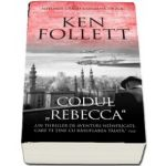 Codul Rebeca - Ken Follett