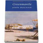 Greenmantle de John Buchan