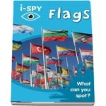 i-SPY Flags: What Can You Spot?