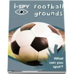 i-SPY Football grounds: What Can You Spot?