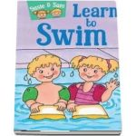 Susie and Sam Learn to Swim - Judy Hamilton