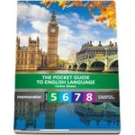 The Pocket guide to English language. Memorator pentru clasele V-VIII de Corina Taranu