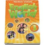 English World 3 - Pupils Book with eBook
