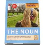 The Noun - English Grammar Practice 1 (Editie 2018)
