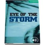 Cambridge english readers. Eye of the storm, level 3