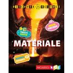 Clive Gifford, Materiale (Seria Discover Science)