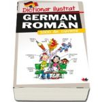 Dictionar ilustrat german-roman. 1000 de cuvinte