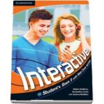 Interactive Level 3 Students Book with Online Content