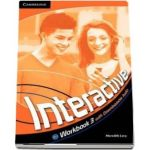 Interactive Level 3 Workbook with Downloadable Audio