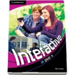 Interactive Level 4 DVD (PAL)