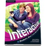 Interactive Level 4 Students Book with Online Content