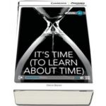 Its Time (To Learn About Time) Beginning Book with Online Access