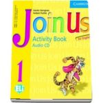 Join Us for English 1 Activity Book Audio CD