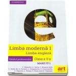 Limba engleza, clasa a V-a. Teachers Book - Make it! 1